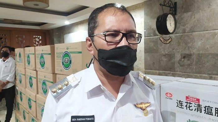 Wali Kota Makassar Akan Bentuk Tim Khusus Ambil Alih Terminal Daya