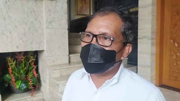 'Ini Gila!' Respon Danny Pomanto Lihat Anggaran Gaji Pegawai Kontrak Pemkot Makassar Capai Rp 500 M