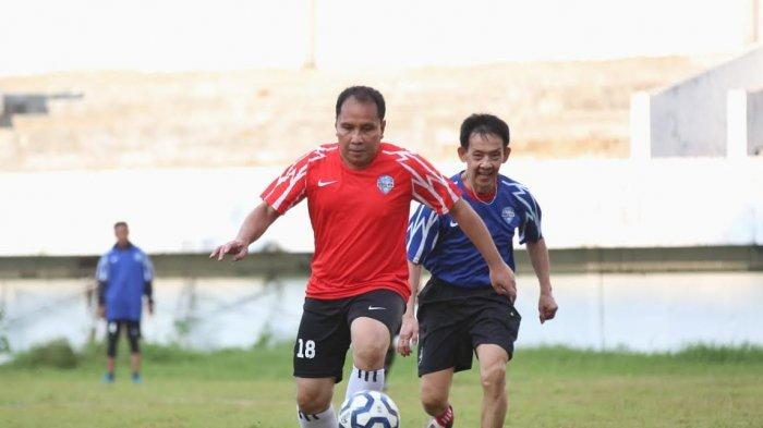 Danny Pomanto Terima Tantangan Sudirman Sulaiman! Jawab Siap hingga Sindir Stadion Barombong