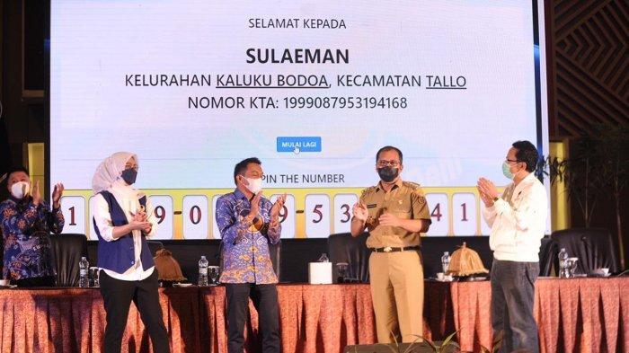 Danny Pomanto Sebut Nasdem Makassar Partai Smart City