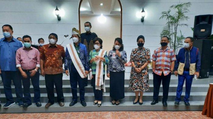 Wali Kota Manado Belajar Pariwisata di Tana Toraja