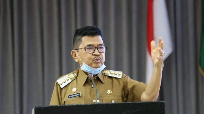 Hadiri Konsultasi Publik Rancangan Awal RKPD, Wali Kota Palopo: Patuhi Aturan