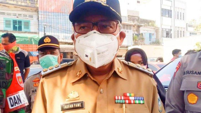 Wali Kota Parepare Siapkan Reward Rp 100 Juta Bagi RT/RW Berprestasi Tekan Penyebaran Covid-19
