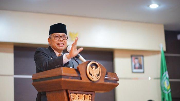 Taufan Pawe Puji Kinerja DPRD Parepare, Setujui Ranperda APBD 2021 Tepat Waktu dan Komunikatif