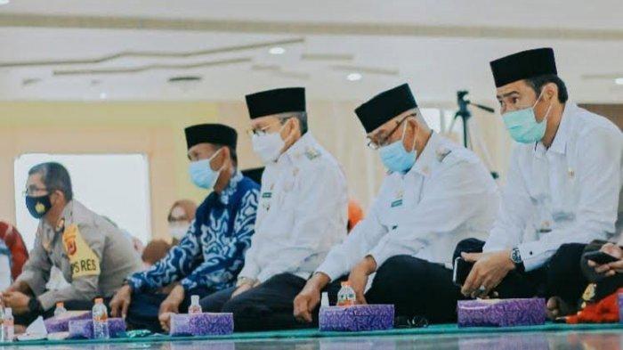 Batasi Jumlah Jamaah, Taufan Pawe Perbolehkan Shalat Tarawih di Masjid