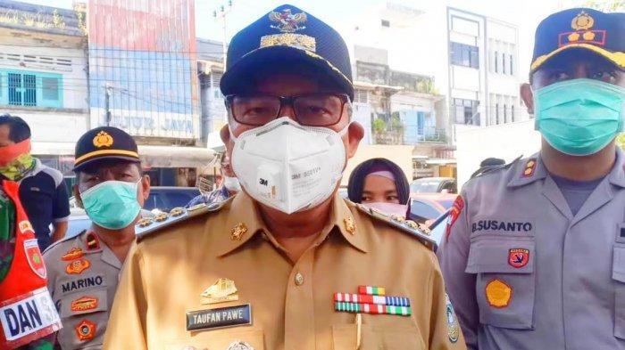Reaksi Taufan Pawe Setelah PSM Batal Homebase di Stadion Gelora BJ Habibie