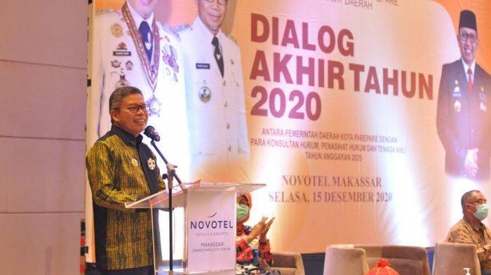 Fenomena La Nina Masih Terjadi, Wali Kota Parepare Instruksikan Siaga 24 Jam