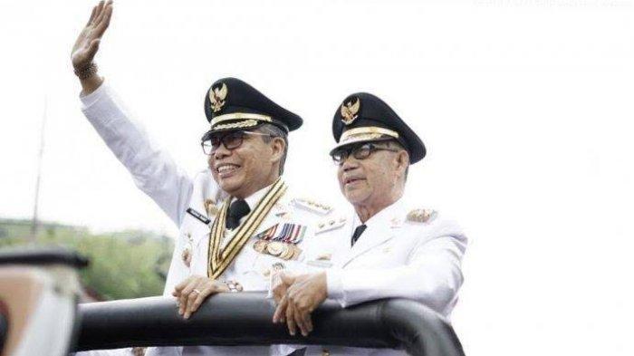 Tahun Ketiga Dipimpin Taufan Pawe dan Pangerang Rahim, Capaian RPJMD Parepare Sudah 83.15 Persen