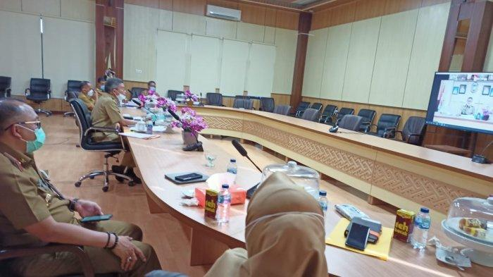 Wali Kota Parepare Panelis Diskusi Anti Korupsi KPK