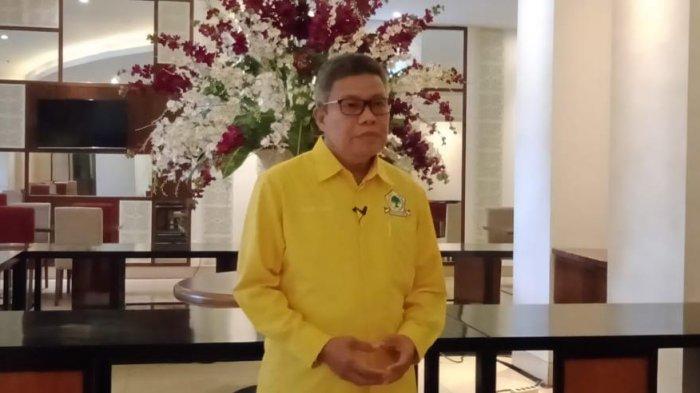 Taufan Pawe Inginkan Musda Golkar Sulsel Fair Play, Tidak Ada Keberpihakan