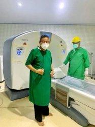 Alhamdulillah, Wali Kota Parepare Taufan Pawe Sembuh dari Virus Corona