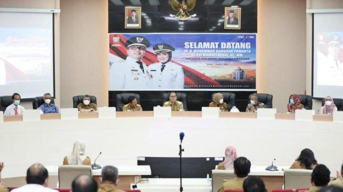 Di Hadapan Pejabat SKPD, Wakil Wali Kota Makassar: Kita Akan Evaluasi Kerusakan Moral