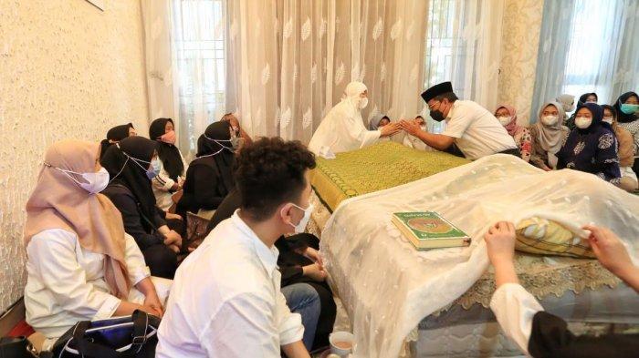 Irfan Wiraguna Roem Meninggal, Danny Pomanto Sampaikan Duka Mendalam