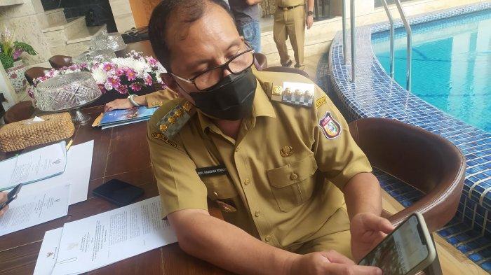 Hasil Akhir Job Fit Pemkot Makassar Beredar di WA, Danny Pomanto: Istriku Saja Tidak Tahu