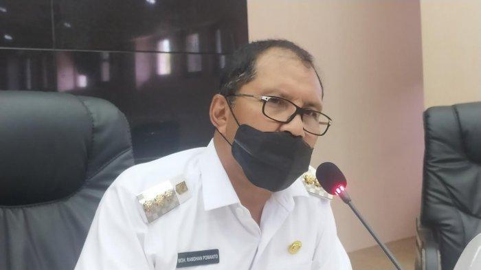 Aturan Pusat 'Jangan Naik Motor/Mobil Jika Belum Vaksin, Kena Denda', Danny Pomanto: Makassar PPKM 4