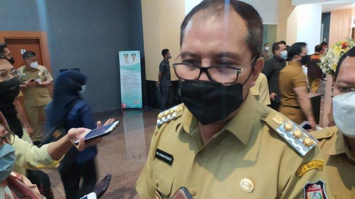 Kualitas Pendidikan di Makassar Anjlok, Danny Pomanto Bakal 'Bersih-bersih' Guru dan Kepala Sekolah