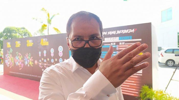 Danny Pomanto Ungkap Peran Wawali Sangat Strategis Pada Program Makassar Recover