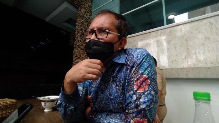 5000 Guru Sudah Divaksin, Danny Pomanto Target Sekolah Tatap Muka Bulan Ini