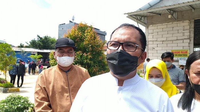 Larang Pelaksanaan Shalat Iduladha di Masjid, Danny Pomanto Sebut Sesuai SE Kemenag & Plt Gubernur
