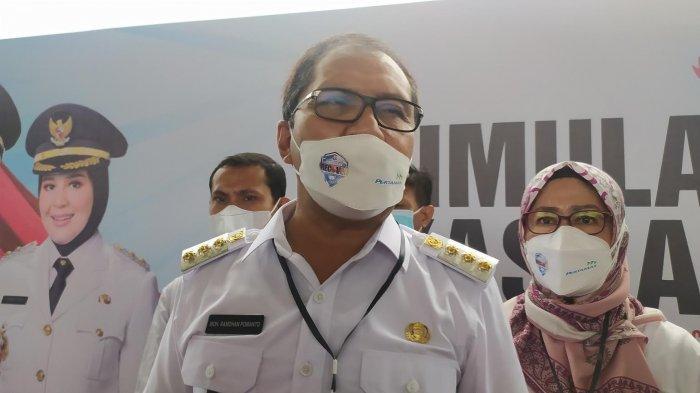 Ketua RT dan RW Mau Dicopot Ancam Unjuk Rasa, Wali Kota Makassar Janji Siapkan Makan dan Minum
