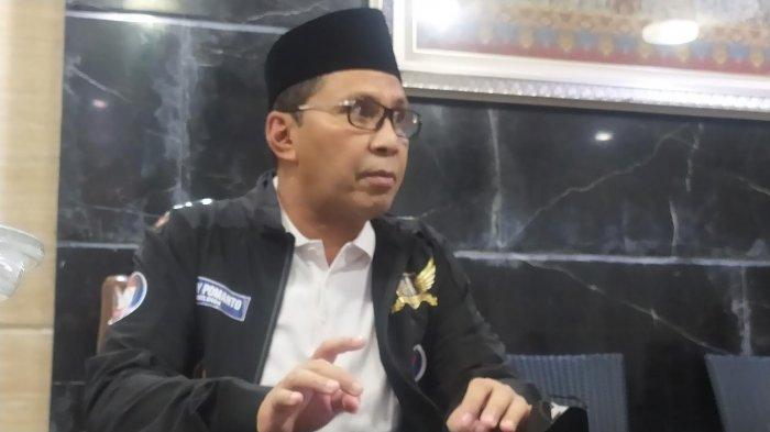 Anjal dan Gepeng Merajalela, Danny Pomanto Sebut Dinsos Makassar Lumpuh