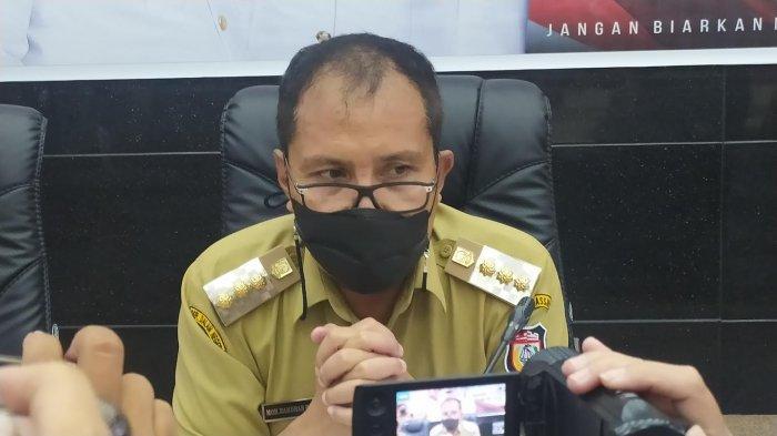 Pekan Ini, Pemkot Makassar Datangkan 100 Unit Alat Deteksi Covid-19 GeNose