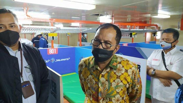Danny Pomanto Imbau Pengurus Masjid Tak Gelar Salat Iduladha, 'Kalau Ada Positif, Tanggung Jawab'