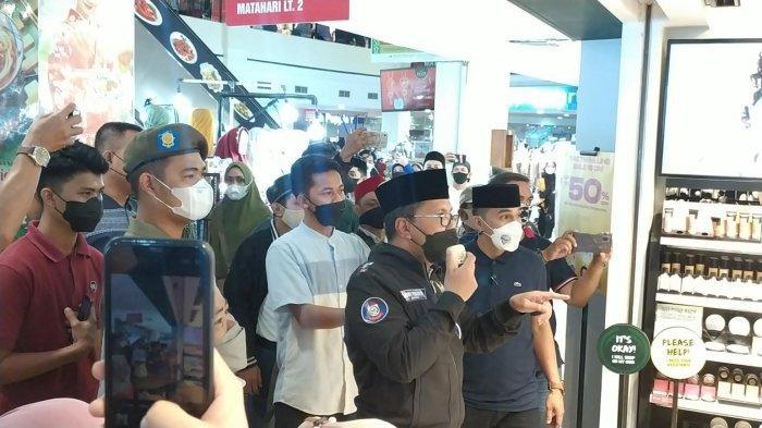 Ini Sanksi Bagi Tempat Usaha di Makassar yang Tak Patuhi Protokol Kesehatan