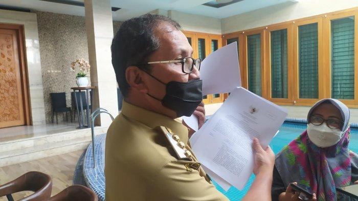 Revisi Surat Edaran PPKM Mikro, Danny Pomanto Izinkan Masjid Dibuka