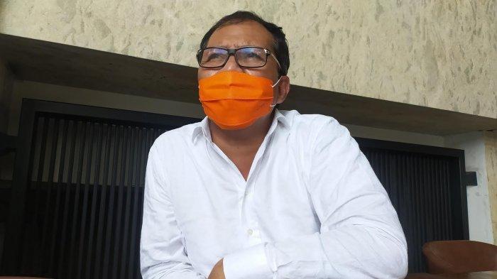 Danny Pomanto Ingin Pelantikan Wali Kota Diadakan di Gedung DPRD Makassar