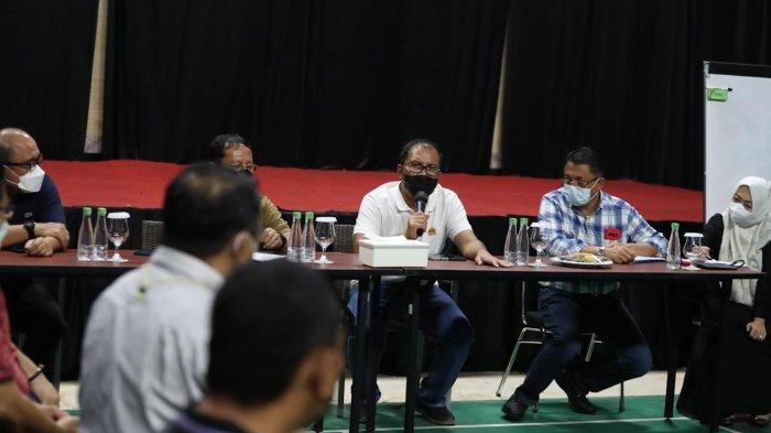 Percepat Vaksinasi, Pemkot Bakal Sisir Seluruh RT di Makassar