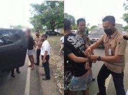Aksi Heroik Dua Walpri Wakapolda Sulsel Gagalkan Upaya Penikaman di Jl Batara Bira Makassar