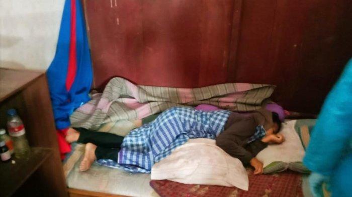 Wanita Paruh Baya Ditemukan Tewas dalam Kios Jualan di Pasar Ge'tengan Tana Toraja