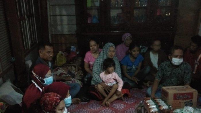 24 Korban Gempa Sulbar Mengungsi di Sulili Pinrang
