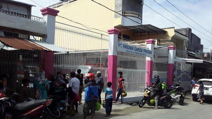 Jelang Iduladha, Gas Elpiji Langka di Pinrang, Ada yang Jual Hingga Rp 40 Ribu