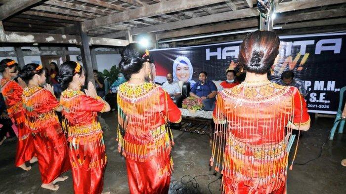 Keluarga Besar Toraja Sepakat Menangkan Hatikita Keren di Pilkada Maros