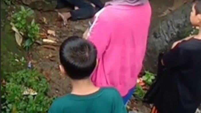 BREAKING NEWS: Warga Watampone Temukan Mayat Tanpa Identitas, Ini Ciri-Cirinya