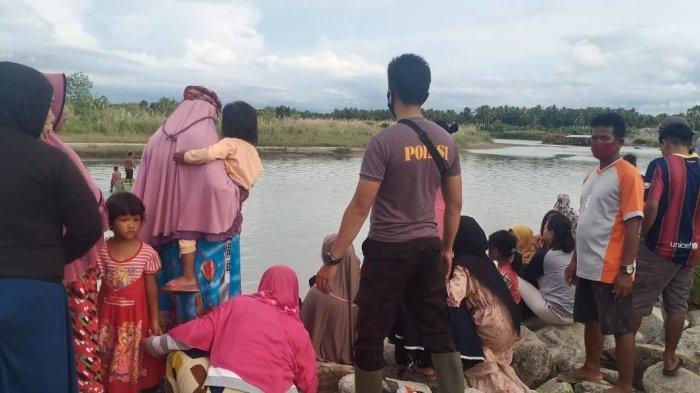 Remaja di Pasangkayu Tenggelam di Sungai Lariang