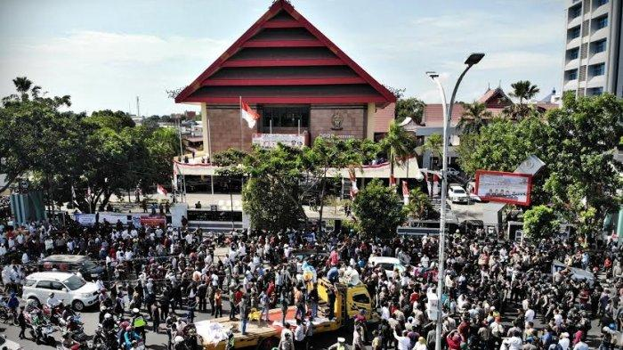 Syaharuddin Alrif: Rekomendasi Pansus Hak Angket Segera Ditindaklanjuti ke MA