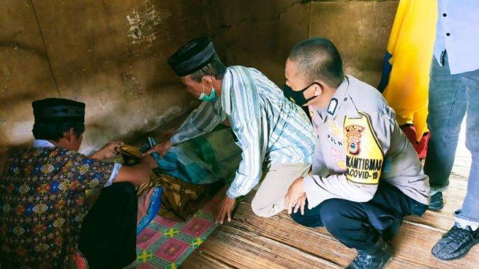 Sebelum Jadi Mayat, Warga Majauleng Wajo Sulsel Tak Dengar Muhammad Idi Teriak-teriak di Jalanan