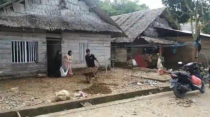 51 Rumah Terdampak Banjir di Desa Salutubu Luwu, Warga Butuh Air Bersih dan Makanan
