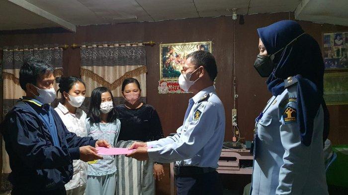 Dua Warga di Toraja Diambil Sumpahnya oleh BHP Jadi Wali Anak