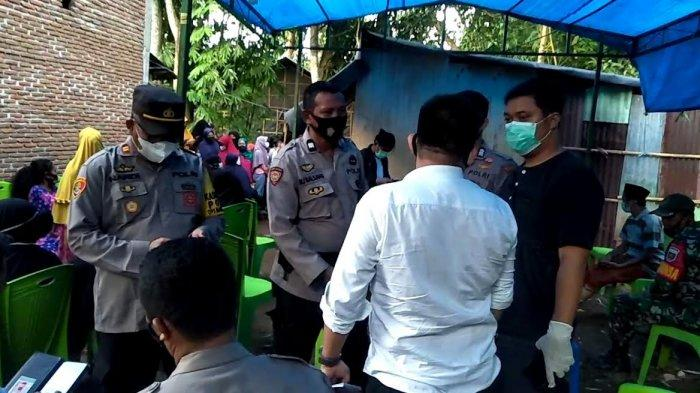 BREAKING NEWS: Warga Bajeng Gowa Ditemukan Tewas Tergantung di Gubuk