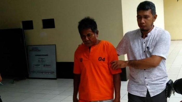 Setubuhi Anak Kandungnya, Ayah di Takalar Ditetapkan Tersangka, Polisi Ancam 15 Tahun