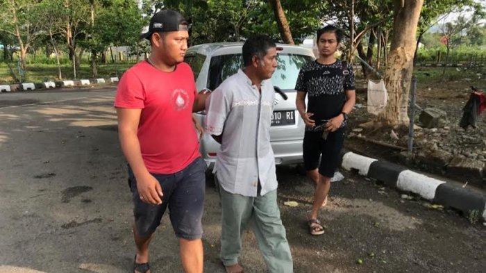 BREAKING NEWS: Seorang Ayah di Takalar Dilaporkan ke Polisi, Diduga Setubuhi Putri Kandung
