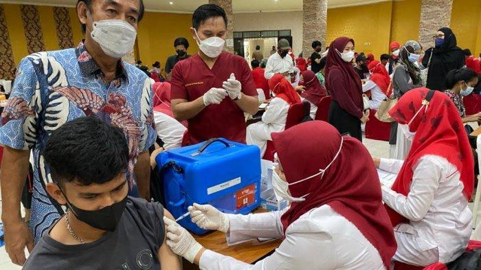 Kenali Gejala Terinfeksi Virus Corona Meski Telah Divaksin