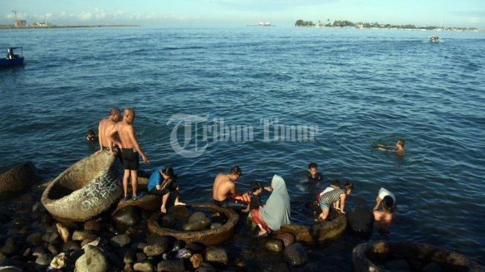 Masalah Kesehatan yang Timbul Akibat Minum Air Laut