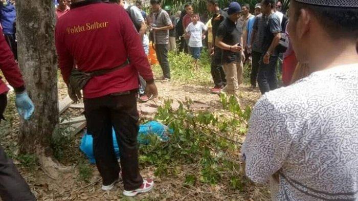 BREAKING NEWS: Diduga Gantung Diri, Perempuan Ini Ditemukan Tewas di Karossa Mamuju Tengah