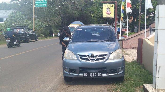 Pamit ke Makassar, Firman Meninggal dalam Mobil di Poros Bantimurung, Ada Indikasi Tindak Pidana?