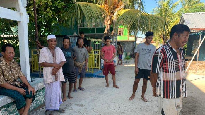Warga Pulau Terpencil Pangkep; Pak Jokowi Mana Vaksin Corona, Kami Sudah Siap Disuntik